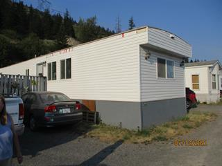 Manufactured Home for sale in Williams Lake - Rural North, Williams Lake, Williams Lake, 54 560 Soda Creek Road, 262624104 | Realtylink.org