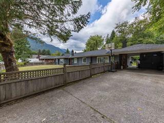 Other Property for sale in Brackendale, Squamish, Squamish, 1333-35 Zenith Road, 262625197 | Realtylink.org