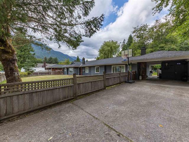 Other Property for sale in Brackendale, Squamish, Squamish, 1333-35 Zenith Road, 262625197   Realtylink.org