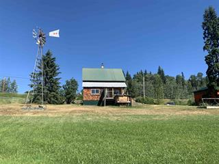 House for sale in Smithers - Rural, Smithers, Smithers And Area, 20887 W 16 Highway, 262617656   Realtylink.org