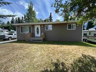 House for sale in Burns Lake - Town, Burns Lake, Burns Lake, 374 8th Avenue, 262625035 | Realtylink.org