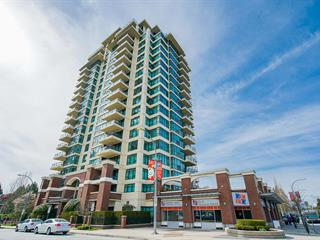 Apartment for sale in Uptown NW, New Westminster, New Westminster, 1001 615 Hamilton Street, 262625075   Realtylink.org