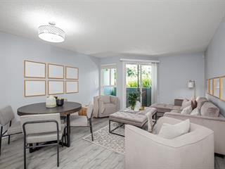 Townhouse for sale in Kitsilano, Vancouver, Vancouver West, 7 1870 Yew Street, 262614246 | Realtylink.org