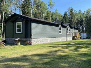 Manufactured Home for sale in Old Summit Lake Road, Prince George, PG City North, 2221 Progress Road, 262624877   Realtylink.org