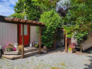 Manufactured Home for sale in Gibsons & Area, Gibsons, Sunshine Coast, 15 1413 Sunshine Coast Highway, 262624960 | Realtylink.org