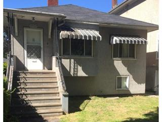 House for sale in Kitsilano, Vancouver, Vancouver West, 2835 W 11th Avenue, 262624487 | Realtylink.org