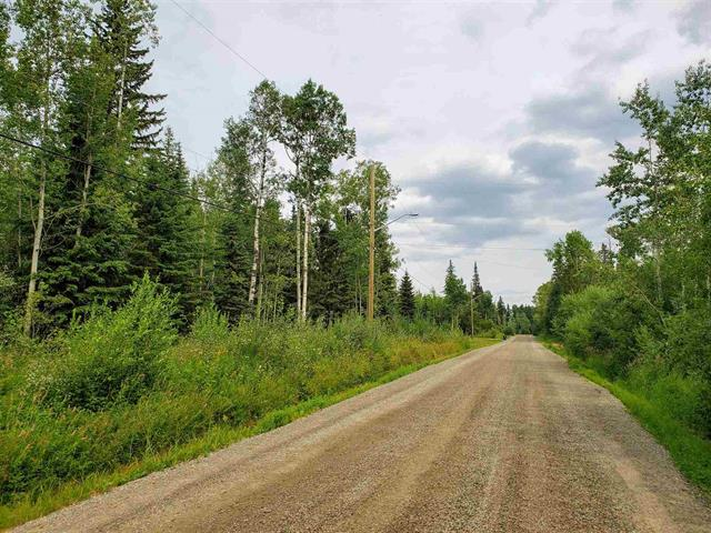 Lot for sale in South Blackburn, Prince George, PG City South East, 6018 Midland Road, 262623908 | Realtylink.org