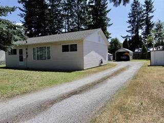 House for sale in Nechako Bench, Prince George, PG City North, 757 North Nechako Road, 262625086 | Realtylink.org