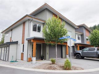 Townhouse for sale in Tantalus, Squamish, Squamish, 1 41360 Skyridge Place, 262624900 | Realtylink.org