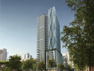 Apartment for sale in Downtown VW, Vancouver, Vancouver West, 2202 1111 Richards Street, 262624000 | Realtylink.org
