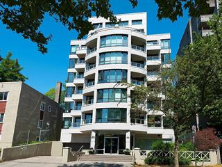 Apartment for sale in West End VW, Vancouver, Vancouver West, 503 1345 Burnaby Street, 262625481 | Realtylink.org