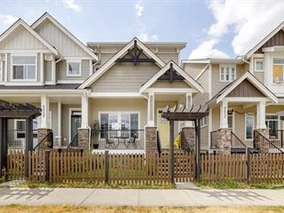 Townhouse for sale in Mission BC, Mission, Mission, 8615 Cedar Street, 262625304 | Realtylink.org