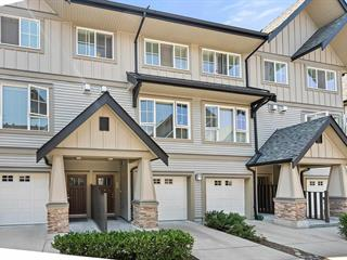 Townhouse for sale in Grandview Surrey, Surrey, South Surrey White Rock, 129 2501 161a Street, 262624992 | Realtylink.org