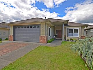 House for sale in Nanaimo, Pleasant Valley, 6171 Garside Rd, 882608 | Realtylink.org
