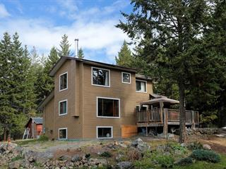 House for sale in 150 Mile House, Williams Lake, 1192 Scheffler Road, 262640008   Realtylink.org