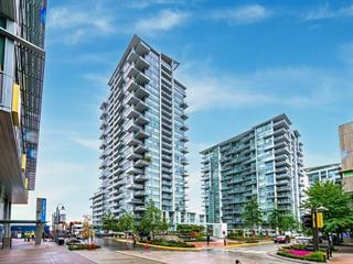 Apartment for sale in Sapperton, New Westminster, New Westminster, 701 258 Nelson's Court, 262639537   Realtylink.org