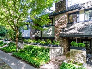 Townhouse for sale in Kerrisdale, Vancouver, Vancouver West, 5416 Yew Street, 262639919 | Realtylink.org