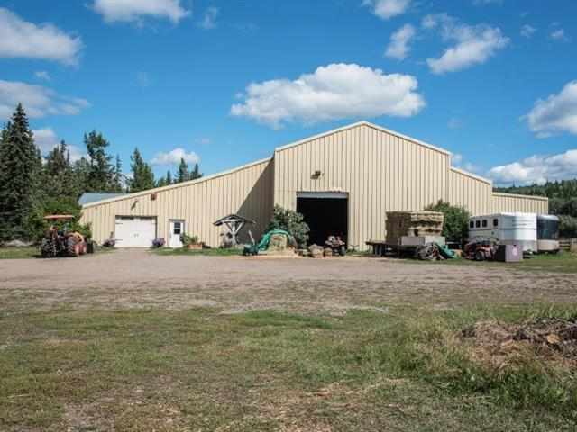 Manufactured Home for sale in Miworth, Prince George, PG Rural West, 15470 Miworth Road, 262640069 | Realtylink.org