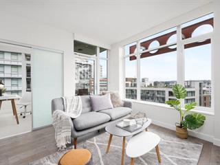 Apartment for sale in Mount Pleasant VE, Vancouver, Vancouver East, 1102 111 E 1st Avenue, 262639501 | Realtylink.org