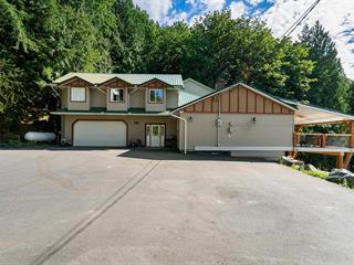 House for sale in Chilliwack Mountain, Chilliwack, Chilliwack, 43590 Chilliwack Mountain Road, 262637879 | Realtylink.org