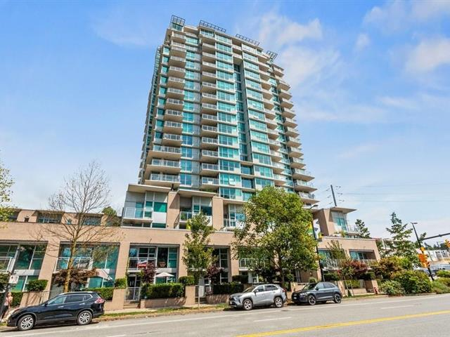 Apartment for sale in Lower Lonsdale, North Vancouver, North Vancouver, 1803 188 E Esplanade Avenue, 262639200 | Realtylink.org