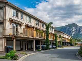 Townhouse for sale in Dentville, Squamish, Squamish, 48 1188 Wilson Crescent, 262639514   Realtylink.org