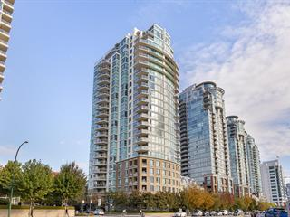 Apartment for sale in Downtown VE, Vancouver, Vancouver East, 2101 120 Milross Avenue, 262639518   Realtylink.org