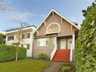 House for sale in Kitsilano, Vancouver, Vancouver West, 3652 Point Grey Road, 262639535 | Realtylink.org