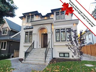 House for sale in Kitsilano, Vancouver, Vancouver West, 2545 W 15th Avenue, 262639484 | Realtylink.org
