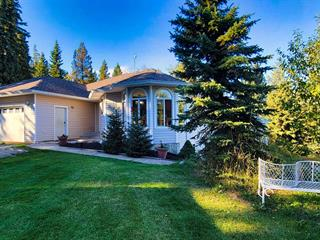 House for sale in Bouchie Lake, Quesnel, Quesnel, 1018 Gilbert No. 1 Road, 262639391 | Realtylink.org