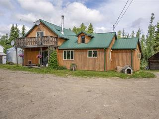 House for sale in Nukko Lake, PG Rural North, 28710 Chief Lake Road, 262639519 | Realtylink.org