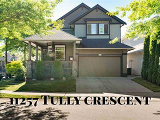House for sale in South Meadows, Pitt Meadows, Pitt Meadows, 11257 Tully Crescent, 262639723   Realtylink.org