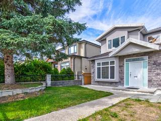 1/2 Duplex for sale in Sperling-Duthie, Burnaby, Burnaby North, 6695 Union Street, 262639667 | Realtylink.org