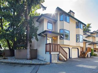 Townhouse for sale in Woodland Acres PQ, Port Coquitlam, Port Coquitlam, 18 2525 Shaftsbury Place, 262640586 | Realtylink.org