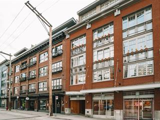 Apartment for sale in Yaletown, Vancouver, Vancouver West, 506 1072 Hamilton Street, 262640629   Realtylink.org