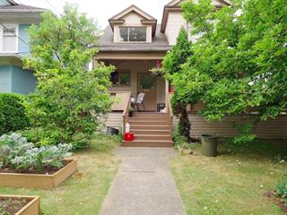 House for sale in Mount Pleasant VW, Vancouver, Vancouver West, 5 W 11th Avenue, 262640578 | Realtylink.org