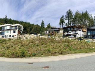 Lot for sale in Plateau, Squamish, Squamish, 38595 High Creek Place, 262640551   Realtylink.org