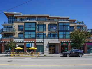 Apartment for sale in Kitsilano, Vancouver, Vancouver West, 204 2020 Alma Street, 262639280 | Realtylink.org