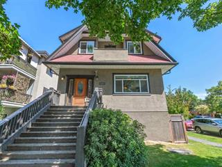House for sale in Fraser VE, Vancouver, Vancouver East, 493 E 44th Avenue, 262639609 | Realtylink.org