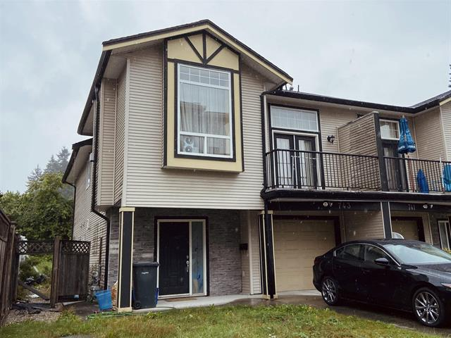 Duplex for sale in Coquitlam West, Coquitlam, Coquitlam, 743 Dogwood Street, 262638084 | Realtylink.org