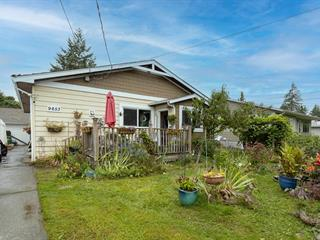 House for sale in Chilliwack E Young-Yale, Chilliwack, Chilliwack, 9653 McNaught Road, 262638806 | Realtylink.org