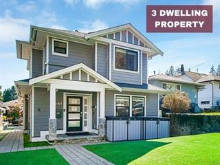 House for sale in Boulevard, North Vancouver, North Vancouver, 661 E 22nd Street, 262639598 | Realtylink.org