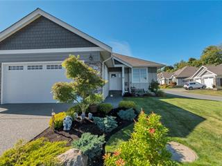 Townhouse for sale in Campbell River, Campbell River North, 12 2991 North Beach Dr, 886226   Realtylink.org