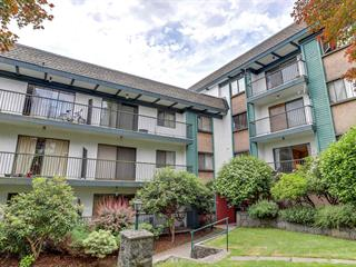 Apartment for sale in Capitol Hill BN, Burnaby, Burnaby North, 209 5450 Empire Drive, 262631589   Realtylink.org