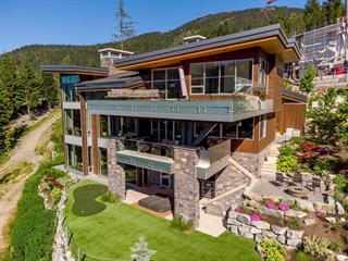 House for sale in Bayshores, Whistler, Whistler, 2984 Trail's End Lane, 262640651 | Realtylink.org