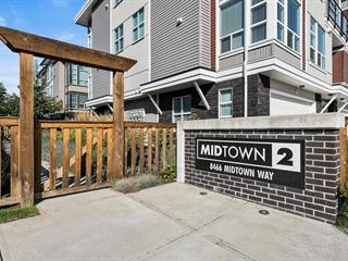 Townhouse for sale in Chilliwack W Young-Well, Chilliwack, Chilliwack, 8 8466 Midtown Way, 262640276   Realtylink.org