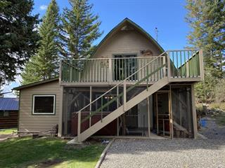 House for sale in Deka Lake / Sulphurous / Hathaway Lakes, 100 Mile House, 7570 Burgess Road, 262640654 | Realtylink.org