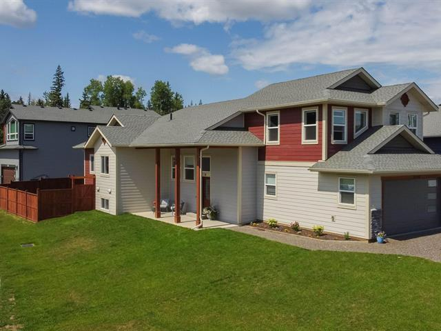 House for sale in Lower College, Prince George, PG City South, 7110 Foxridge Court, 262625918   Realtylink.org