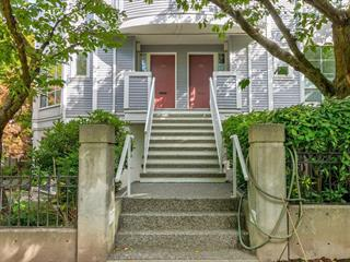 Townhouse for sale in Fairview VW, Vancouver, Vancouver West, 795 W 15th Avenue, 262640753 | Realtylink.org