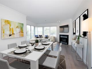 Apartment for sale in Kitsilano, Vancouver, Vancouver West, 207 3280 W Broadway, 262636849 | Realtylink.org
